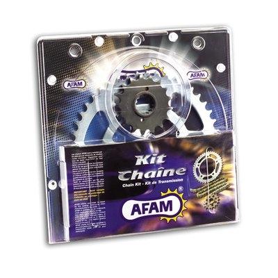 AFAM Kit chaîne, moto, 01626851