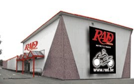 RAD Shop Courtrai