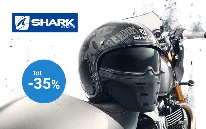 Shark tot -35%
