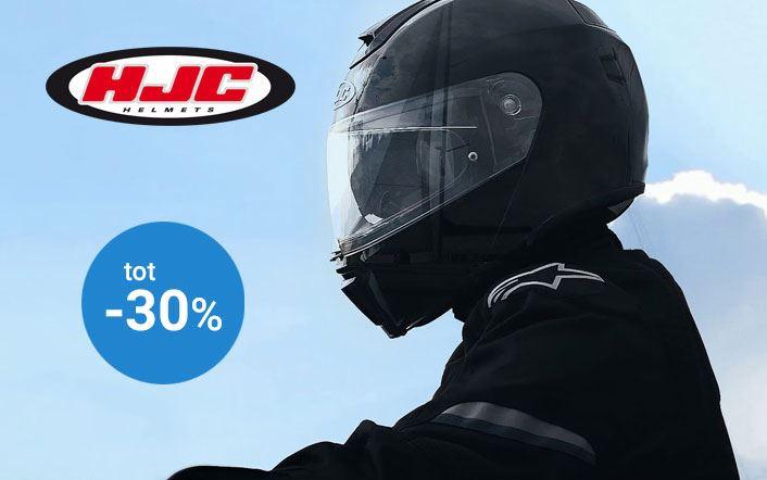 HJC tot -30%