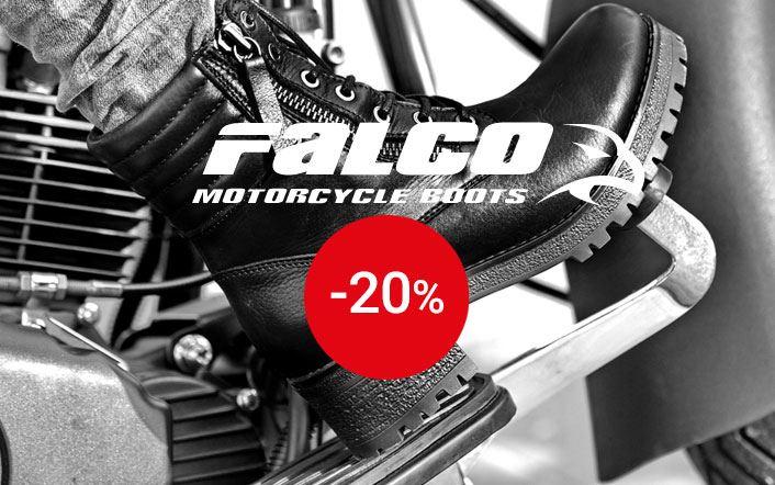-10% sur Falco