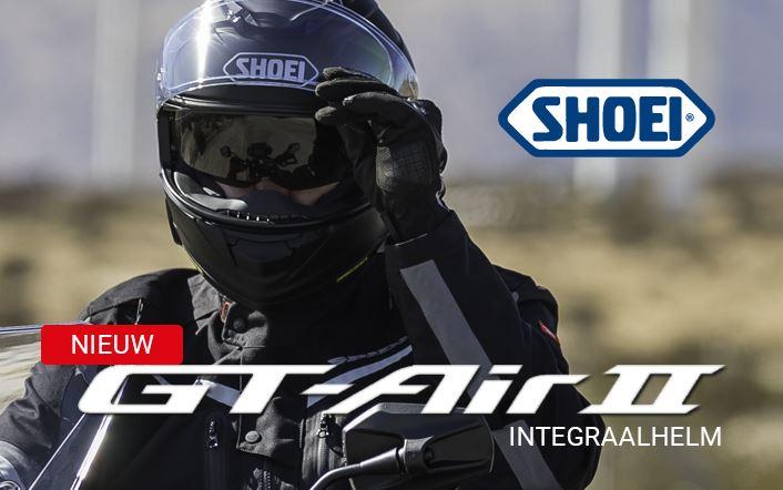 Shoei GT Air II nieuw