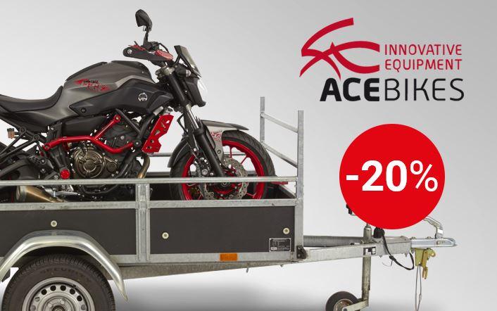 Acebikes -20%