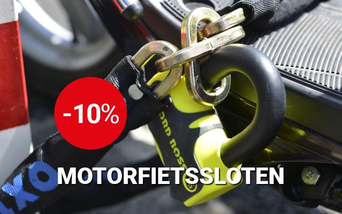 Sloten -10%