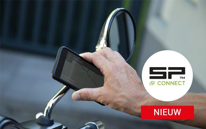 Nieuw Sp Connect