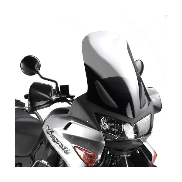 GIVI Verhoogd transparant windscherm - ST D300ST