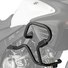 GIVI Crash bars en acier bas du moteur TN532