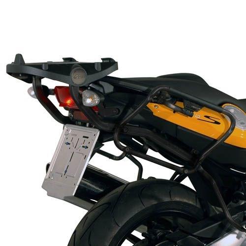 GIVI Support topcase monolock et monokey - FZ 687FZ