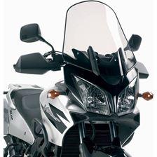 GIVI Verhoogd transparant windscherm - ST D260ST