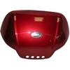 GIVI V46 Donker rood - C46R301