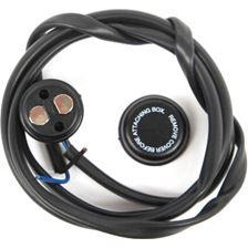 GIVI Contact plaque de coffre feu stop Z880