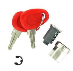 GIVI : Slot Z661 rood  - Slot Z661 rood