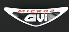 GIVI Logo Z649