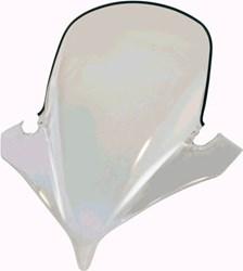 GIVI Verhoogd transparant windscherm - ST D136ST