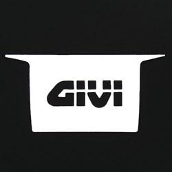 GIVI Fond blanc fermeture E52