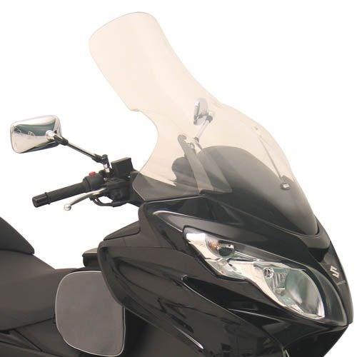 GIVI Transparant windscherm excl. montagekit -DT 266DT