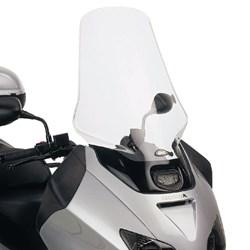 GIVI : Protége mains pour scooters - Protége mains pour honda jazz 250 XTM18