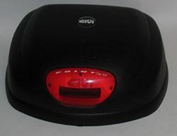 GIVI : E33 Couvercle - Noir - Z33CN
