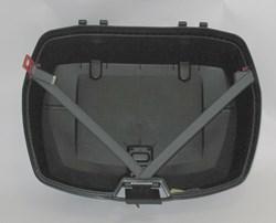GIVI : E27 Coque intérieure - Noir - Z45BZ