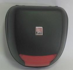 GIVI : E29 Couvercle - Noir