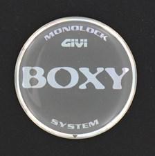 GIVI Logo Z200T