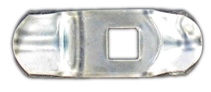 GIVI Verrou plaque top case Z243
