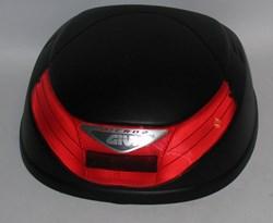 GIVI : E260 Couvercle - Noir