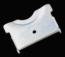GIVI Plaque de fermeture Z185