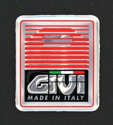 GIVI Logo Z186