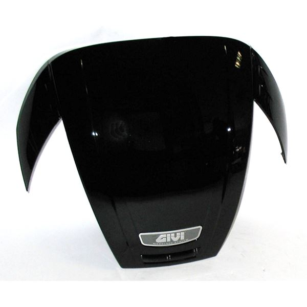 GIVI E370 Zwart - C370N902
