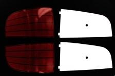 GIVI Réflecteurs latéraux Z533
