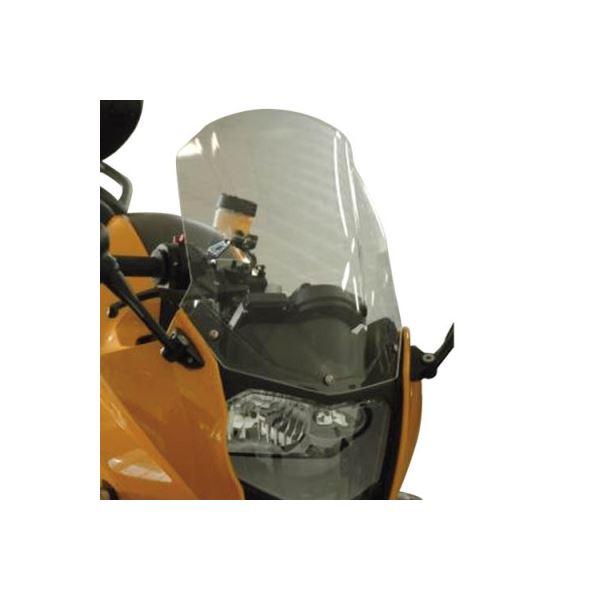 GIVI Verhoogd transparant windscherm - ST D332ST