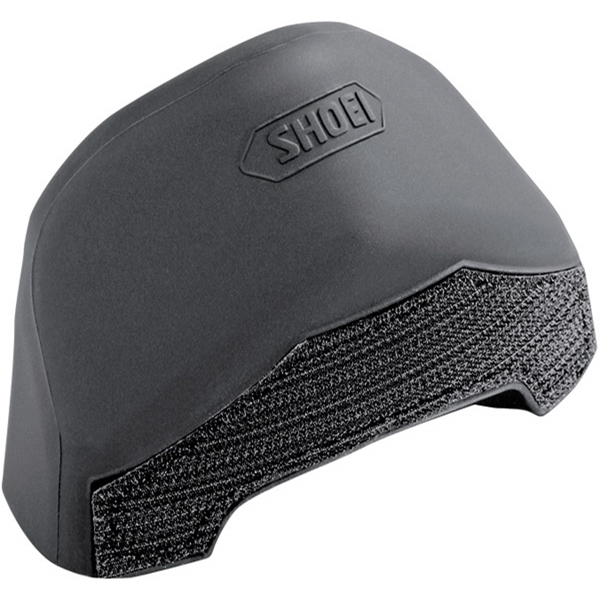 SHOEI XR-1100 Air mask 2 (zonder band) Zwart