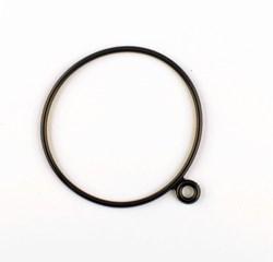 DELO Joint pour filtre à huile interne O-ring pour filt