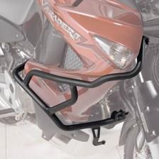 GIVI Crash bars en acier bas du moteur TN454