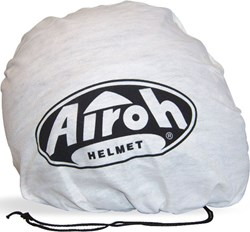 AIROH : Helmhoes airoh - Wit