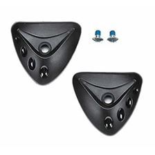 SIDI Vertigo Nylon Ankle Support Zwart