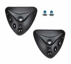 SIDI : Vertigo Nylon Ankle Support - Zwart