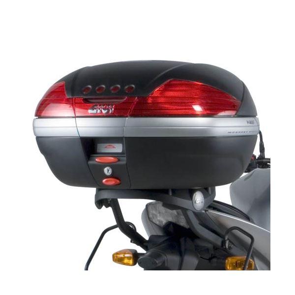 GIVI Topkofferhouder Monolock en Monokey - FZ 448FZ