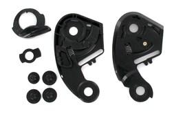 SHOEI : RF7, X8S, XR7 kit de montage visière - Kit de fixation visière