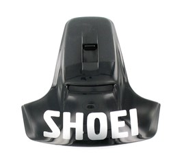 SHOEI : XR900 upper intake ventilation front - Black
