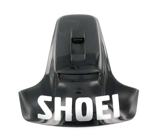 SHOEI XR-900 Topventilatie Zwart