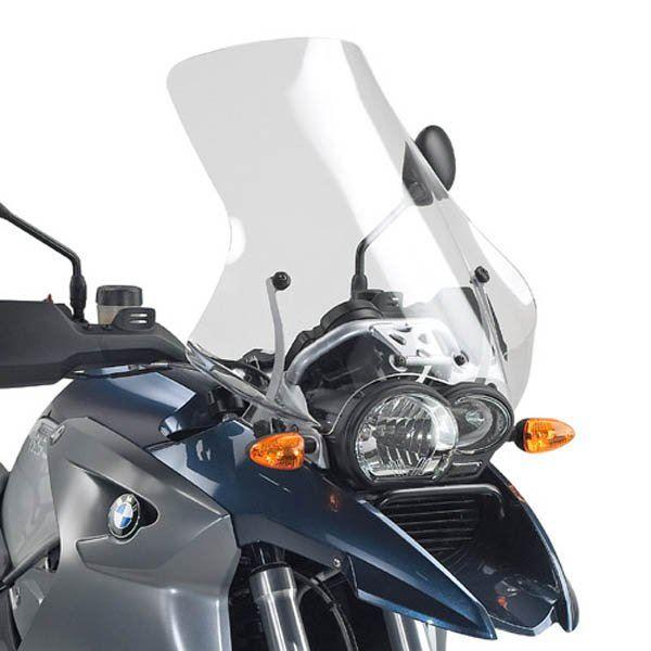 GIVI Transparant windscherm excl. montagekit -DT 330DT