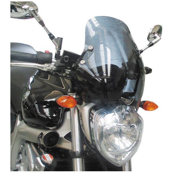 GIVI Getint windscherm excl. montagekit - D 140D