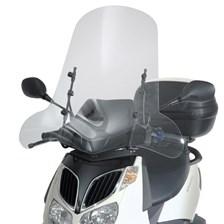 GIVI Bulle excl. kit de montage 105A