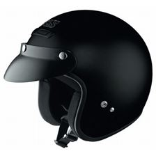 IXS HX 104 Zwart