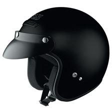 IXS HX 104 Noir Mat
