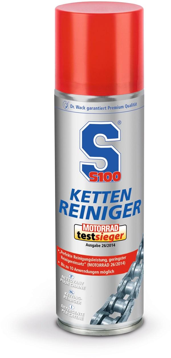 S100 Kettingreiniger 300 ml