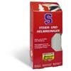 S100 Nettoyant casque et visière +  lavette microfibres 100 ml