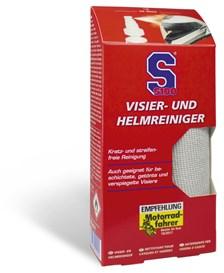 S100 Helm- en vizierreiniger + microvezeldoek 100 ml